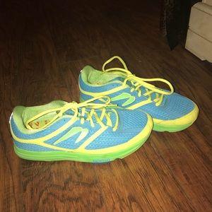 Newton Running Shoes 8